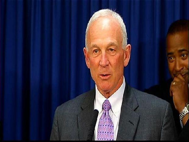[DGO] $12M Surplus in Revised City Budget, Mayor Says