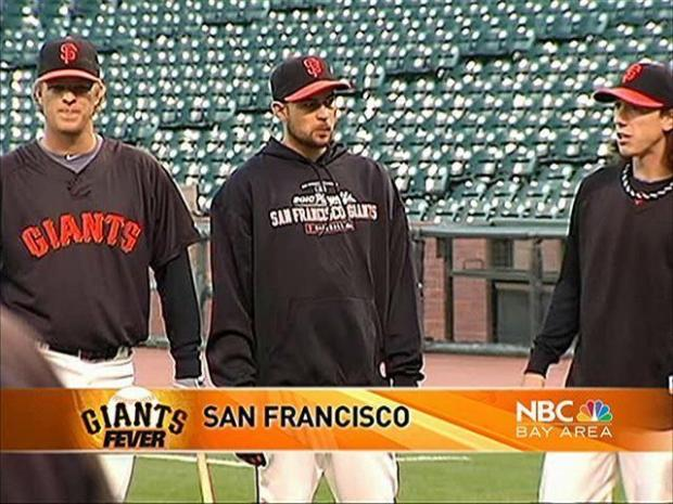 [BAY] Giants Fever: Team Coverage