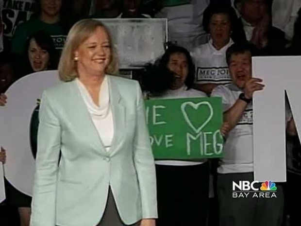 [LA] NewsConference: Meg Whitman