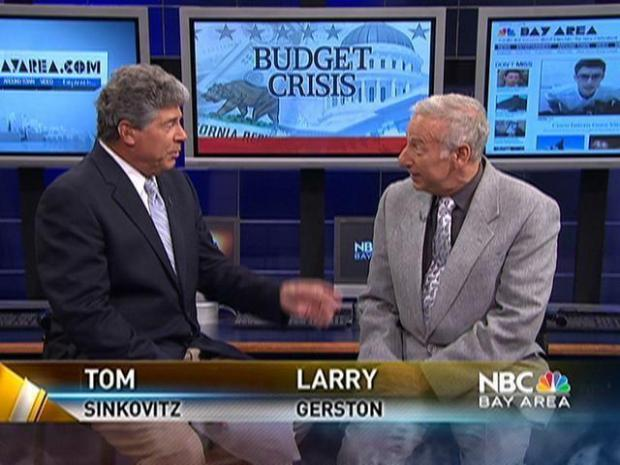[BAY] State Budget Crisis and the Governor's Race