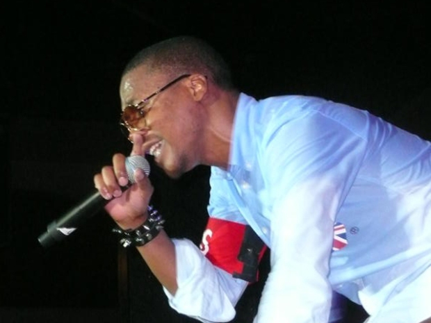 Screen Grabs: Lupe Fiasco, Shiny Toy Guns