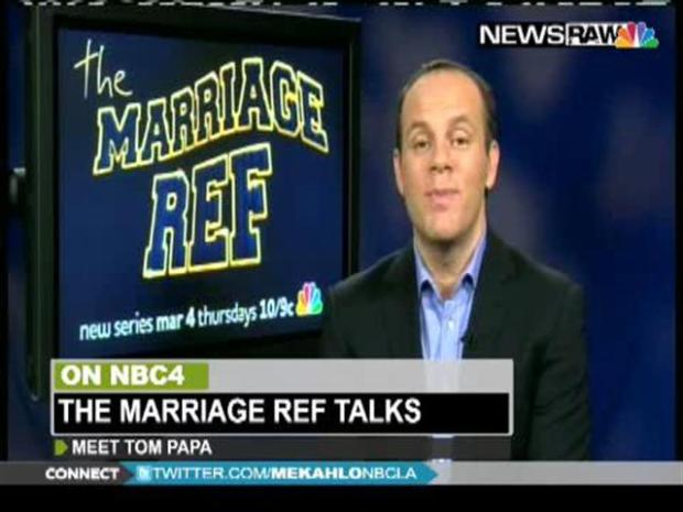 [LA] The Marriage Ref Talks