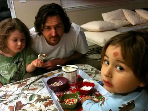 Images: The McStay Family