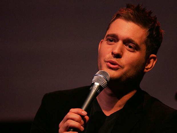 Screen Grabs: Bublé-palooza