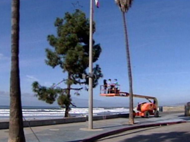 Holidays: San Diego Style