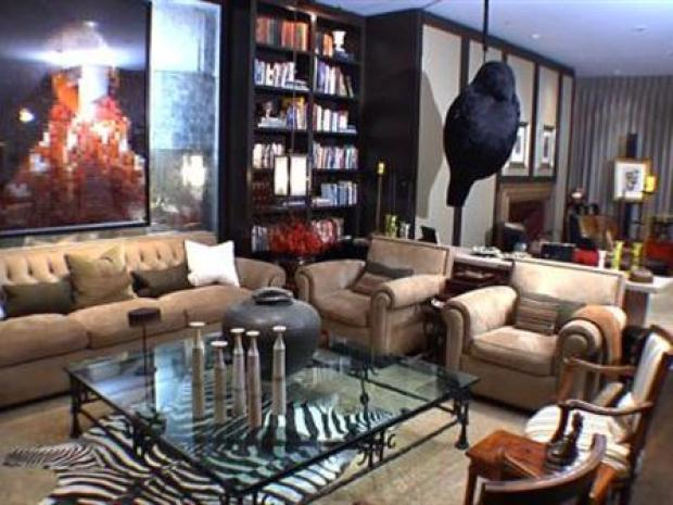 [LXTV] Designer Living: Suzanne Lovell
