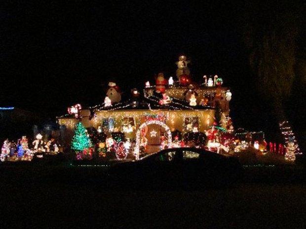 Holiday Lights 2010