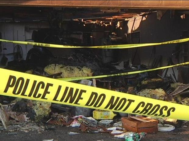 [DGO] House Fire in Chula Vista Leaves Five People Injured