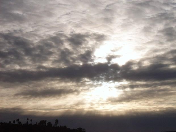 [DGO] Morning Weather Forecast 12/20/2010