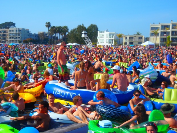 [DGO] Leisure Olympics Coming to SD Shore?