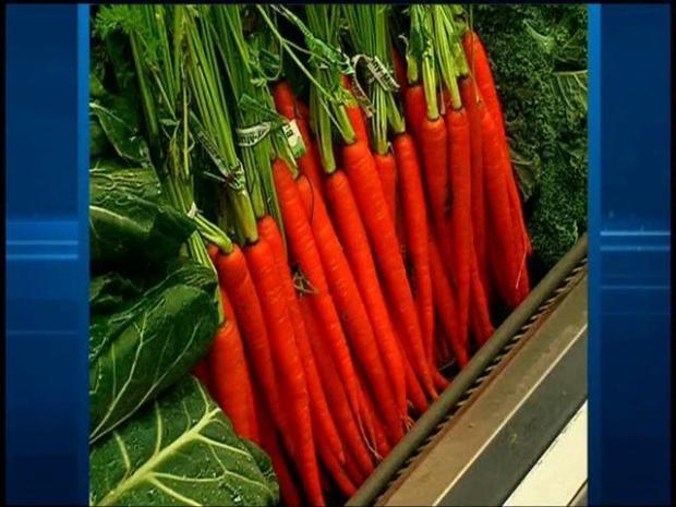 [DGO] What's Hidden on Produce