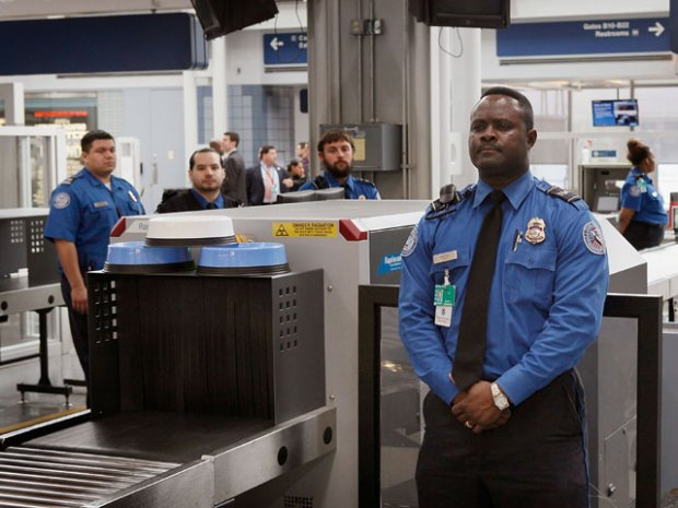 [DGO] TSA Forces Woman to Remove Prosthetic Breast