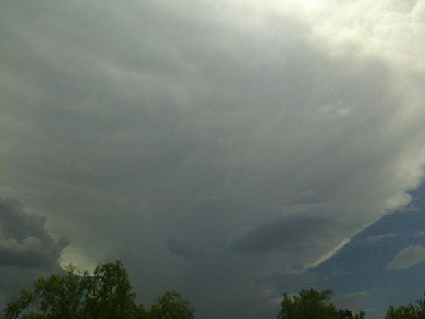 Awesome Thunderhead