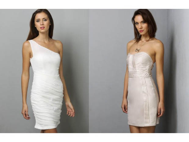 Gallery: White Hot Holiday Looks