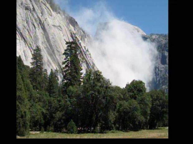 [NEWSC] Close Call in Yosemite