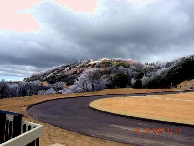 Images: Palomar Mountain