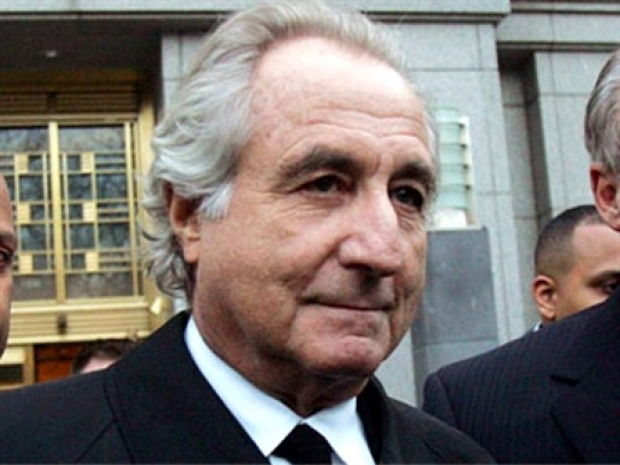 [NY] Madoff Gets Maximum