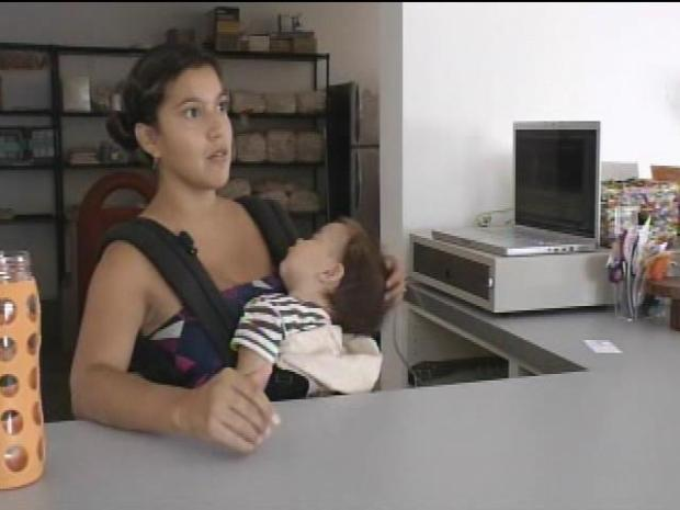 [LA] Mother Harassed for Breastfeeding in OC Store