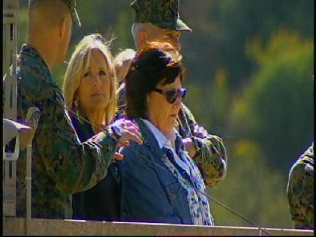 [DGO] VP Biden and Second Lady Visit Troops