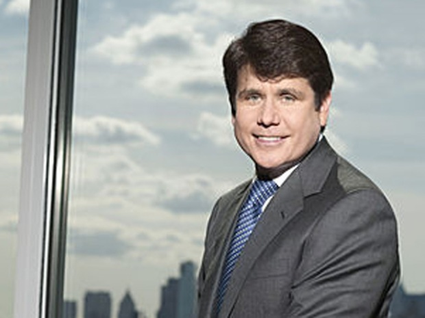 Celebrity Apprentice: Official Blago Guide