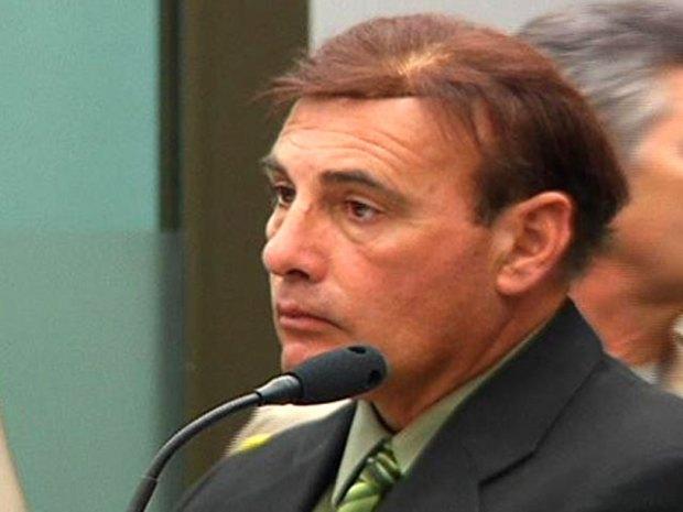 [DGO] CHP Sex Bribery Trial