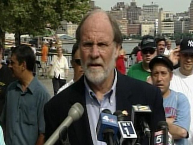 [NY] Corzine: We'll Keep the Victims in Our Prayers