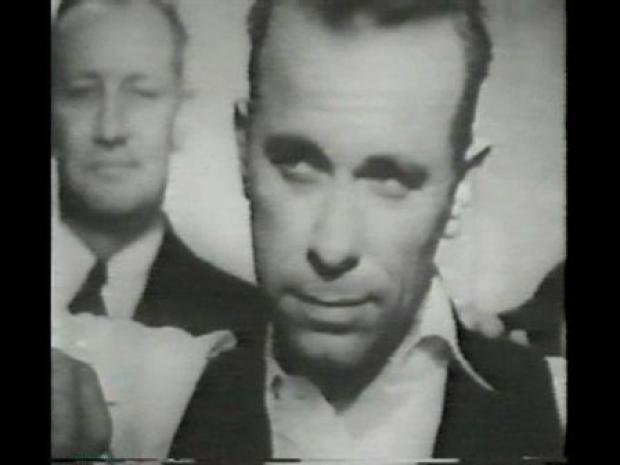[CHI] BROLL: Dillinger Grave
