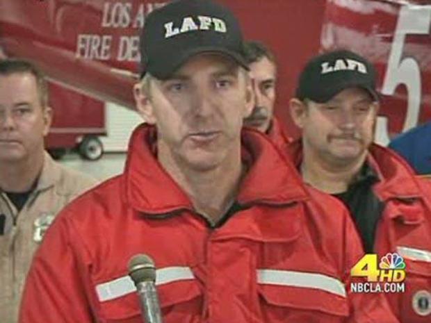 [LA] Update: Authorities Explain Rescue Effort