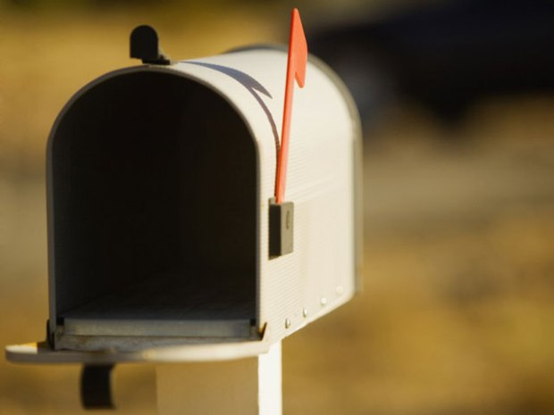 [DGO] Days of Saturday Mail Delivery May Be Numbered