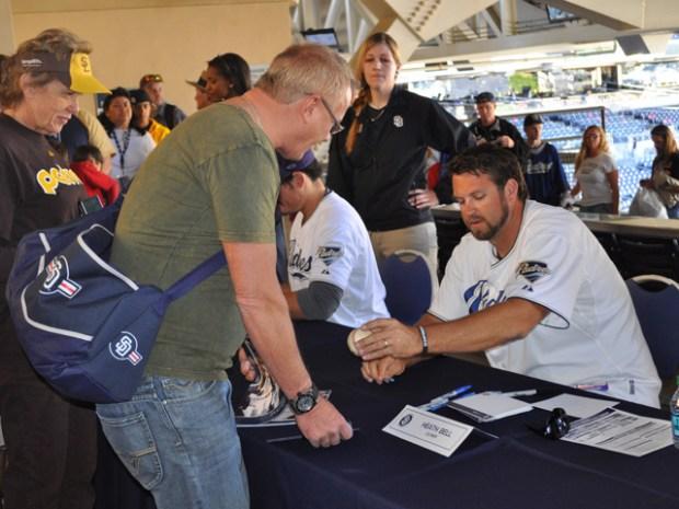 2011 Padres FanFest
