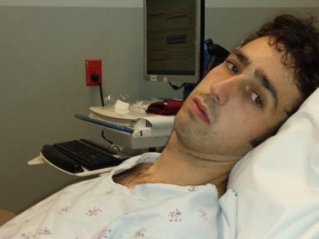 [BAY] Santa Rosa Man, 23, Dies from Swine Flu