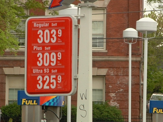 [DGO] Gas Could Soon Climb to 4 Bucks