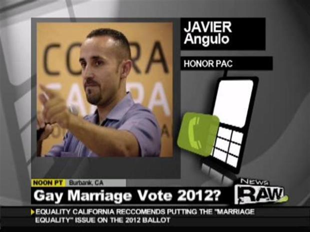 [LA] Next Gay Marriage Ballot Measure Not Until 2012