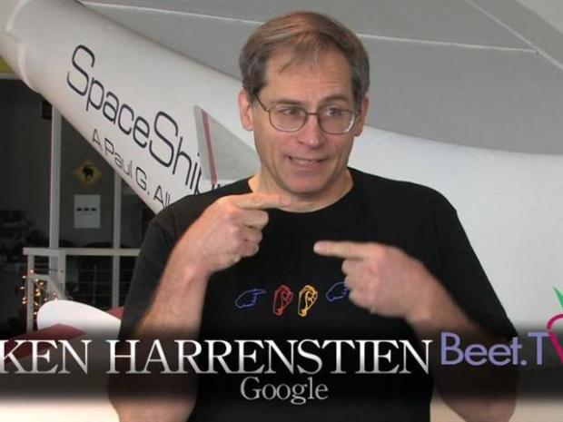 [BAY] Deaf Google Engineer Creates Closed Captioning for YouTube
