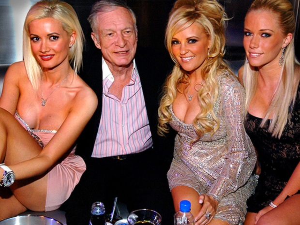 Week in Review: Hooray for Hef