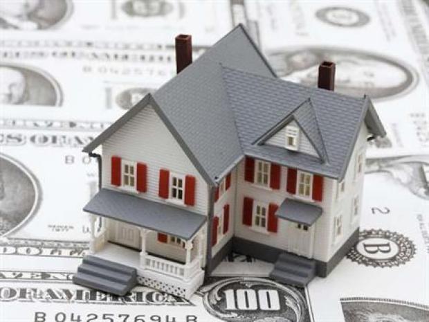 [DGO] Home Prices Rally