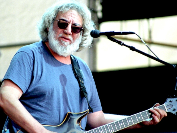 Jerry Garcia's Home for Sale