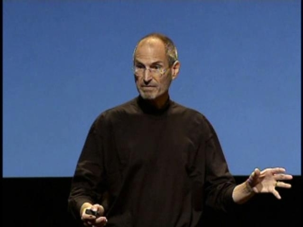 """[BAY] Raw Video: Steve Jobs Says Apple is """"Not Perfect"""""""