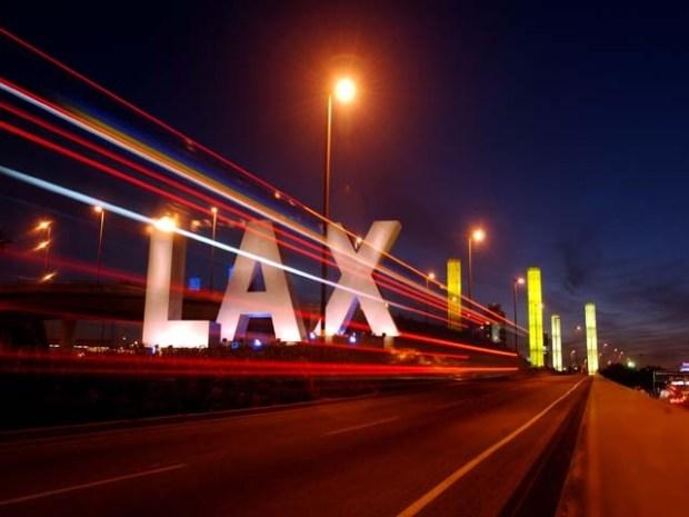 [LA] TSA Security Agent Arrested