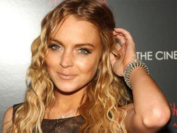 [LA] Judge Rescinds Warrant for Lindsay Lohan
