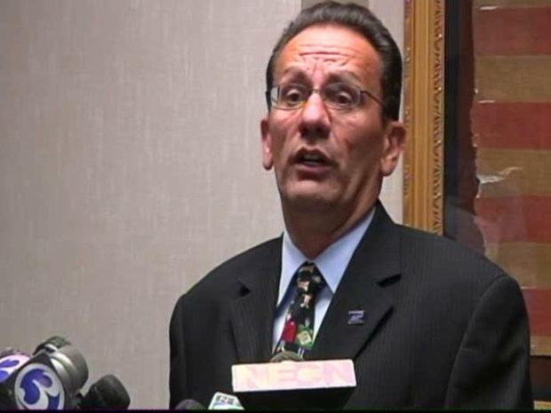 [HAR] Mayor Perez to be Arrested Again