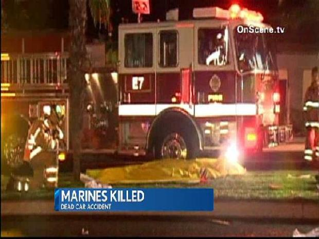 [DGO] 3 Local Marines Killed in Crash
