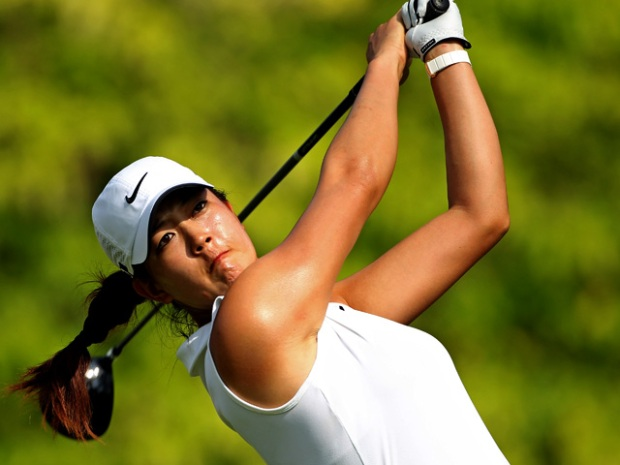 Images: Michelle Wie Through the Years
