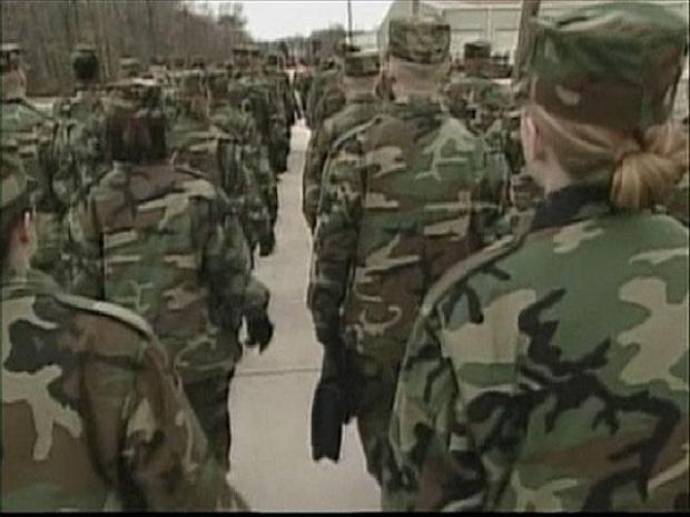 [DGO] Military Accused of Turning Blind Eye on Rape Victims