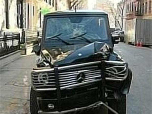 [NY] Jayson Williams Crash Details