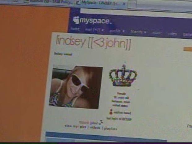 [DFW] Mom Takes MySpace Profanity Fight To School