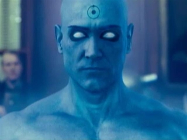 "[NATL] Already Rumors Of A ""Watchmen"" Sequel"