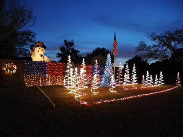 Christmas Cheer 2010