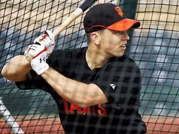[BAY] The Education of Buster Posey