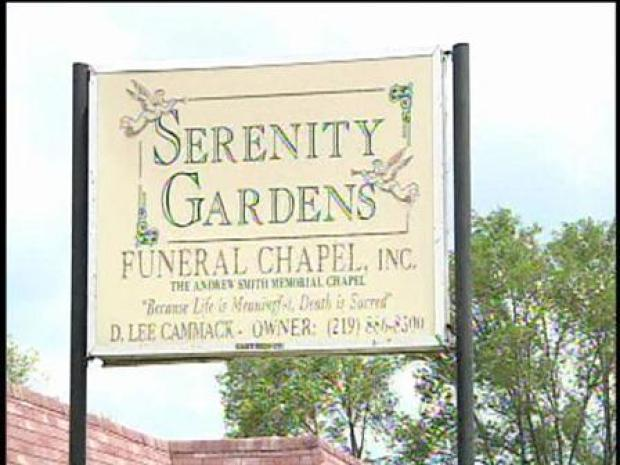 [CHI] Bodies Left for Years At Empty Funeral Home